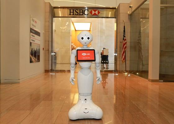 HSBC-bank