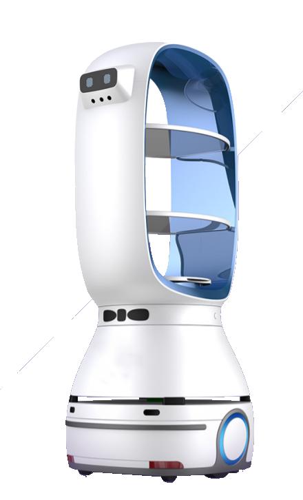Keenon T1 Robot